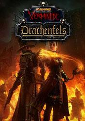 Buy Warhammer End Times Vermintide Drachenfels pc cd key for Steam