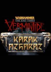 Buy Warhammer End Times Vermintide Karak Azgaraz DLC PC CD Key