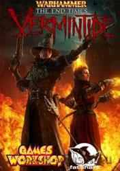 Buy Cheap Warhammer End Times Vermintide PC CD Key