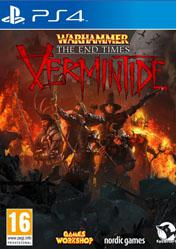 Buy Cheap Warhammer End Times Vermintide PS4 CD Key