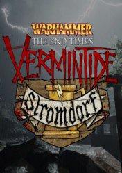 Buy Warhammer End Times Vermintide Stromdorf DLC PC CD Key