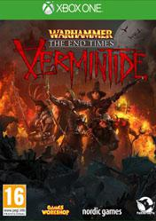 Buy Cheap Warhammer End Times Vermintide XBOX ONE CD Key