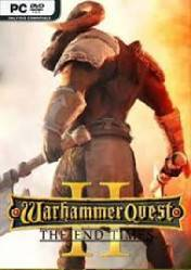 Buy Cheap Warhammer Quest 2: The End Times PC CD Key