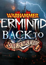 Buy Warhammer: Vermintide 2 Back to Ubersreik DLC PC CD Key