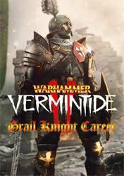 Buy Cheap Warhammer Vermintide 2 Grail Knight Career PC CD Key