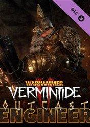 Buy Cheap Warhammer Vermintide 2 Outcast Engineer Career PC CD Key