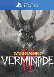 Buy Warhammer: Vermintide 2 PS4