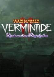 Buy Warhammer: Vermintide 2 Shadows Over Bogenhafen pc cd key for Steam