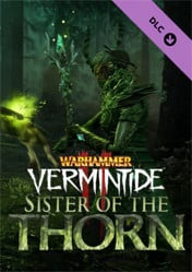 Buy Cheap Warhammer Vermintide 2 Sister of the Thorn PC CD Key