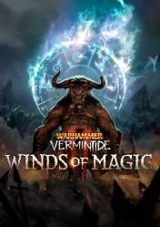 Buy Cheap Warhammer: Vermintide 2 Winds of Magic PC CD Key