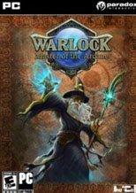 Buy Cheap Warlock Master of the Arcane PC CD Key
