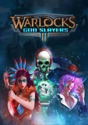 Buy Cheap Warlocks 2: God Slayers PC CD Key