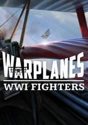 Buy Cheap Warplanes WW1 Fighters PC CD Key