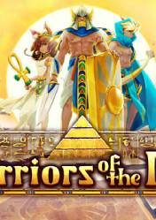 Buy Cheap Warriors of the Nile PC CD Key