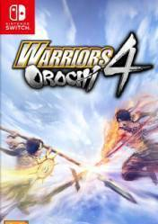 Buy Cheap WARRIORS OROCHI 4 NINTENDO SWITCH CD Key