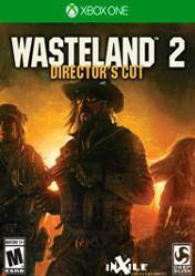Buy Cheap Wasteland 2: Director's Cut XBOX ONE CD Key