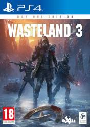 Buy Cheap Wasteland 3 PS4 CD Key