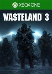 Buy Wasteland 3 XBOX ONE CD Key