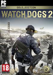 Buy Watch Dogs 2 Gold Edition PC CD Key