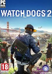 Buy Watch Dogs 2 pc cd key for Uplay