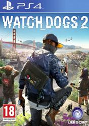 Buy Cheap Watch Dogs 2 PS4 CD Key