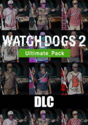 Buy Cheap Watch Dogs 2 Ultimate Pack PC CD Key