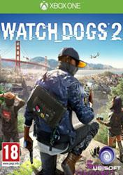 Buy Cheap Watch Dogs 2 XBOX ONE CD Key