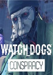 Buy Watch Dogs Conspiracy DLC PC CD Key