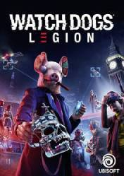 Buy WATCH DOGS LEGION pc cd key for Uplay