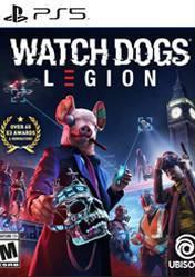 Buy Cheap Watch Dogs Legion PS5 CD Key