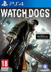 Buy Cheap Watch Dogs PS4 CD Key