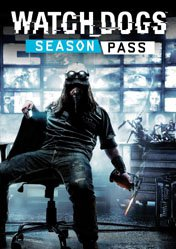 Buy Watch Dogs Season Pass PC CD Key