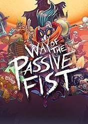 Buy Way of the Passive Fist pc cd key for Steam