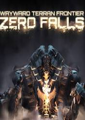 Buy Cheap Wayward Terran Frontier: Zero Falls PC CD Key
