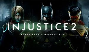 WB Games delays Injustice 2 PC beta to an unannounced date