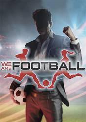 Buy Cheap We are Football PC CD Key