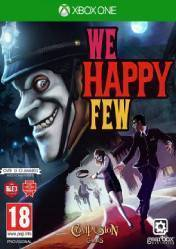 Buy Cheap We Happy Few XBOX ONE CD Key