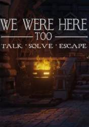 Buy Cheap We Were Here Too PC CD Key