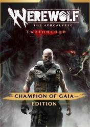Buy Werewolf The Apocalypse Earthblood Champion Of Gaia Pack pc cd key for Epic Game Store