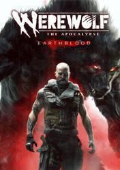 Buy Cheap Werewolf The Apocalypse: Earthblood PC CD Key