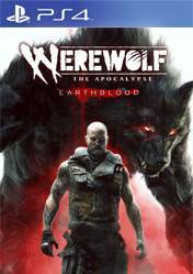 Buy Cheap Werewolf The Apocalypse Earthblood PS4 CD Key