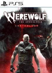 Buy Cheap Werewolf The Apocalypse Earthblood PS5 CD Key
