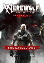 Buy Cheap Werewolf The Apocalypse Earthblood The Exiled One PC CD Key