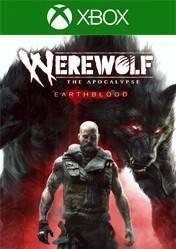 Buy Cheap Werewolf The Apocalypse Earthblood XBOX ONE CD Key