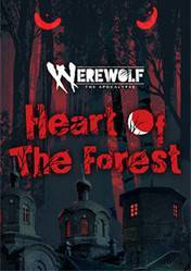 Buy Cheap Werewolf The Apocalypse Heart of the Forest PC CD Key