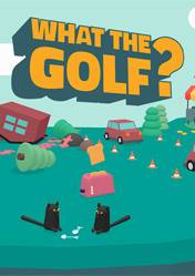 Buy Cheap What the Golf PC CD Key