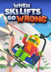 Buy When Ski Lifts Go Wrong pc cd key for Steam