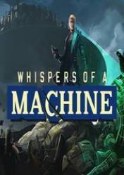 Buy Cheap Whispers of a Machine PC CD Key