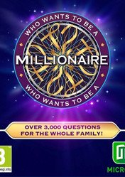 Buy Who Wants To Be A Millionaire PC CD Key