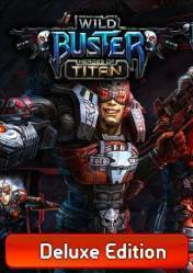 Buy Cheap Wild Buster: Heroes of Titan Deluxe Edition PC CD Key